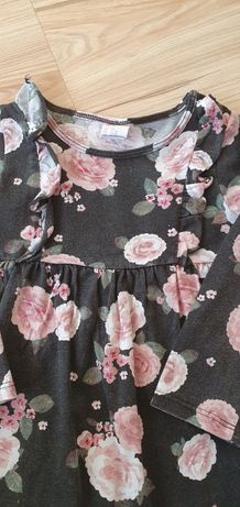 Sukienka H&M r.86cm