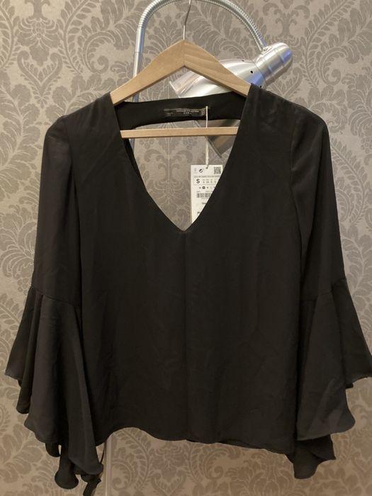 Bluzka Zara rozmiar S Józefosław - image 1