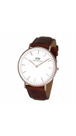 Męski zegarek Daniel Wellington