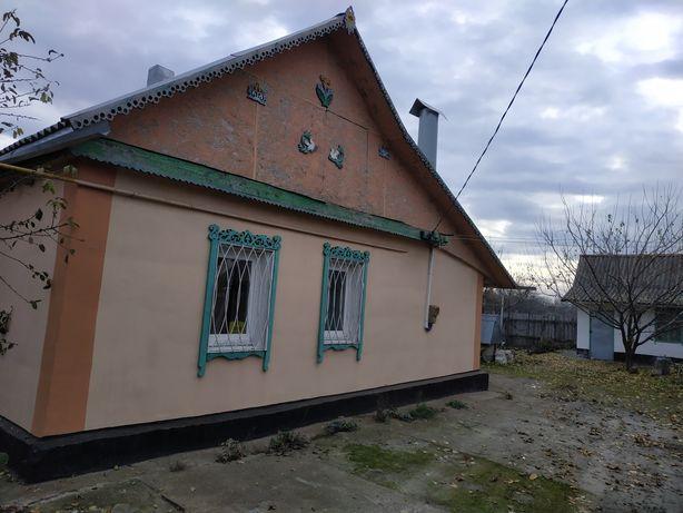 Продам дом в Губинихе