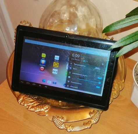 Tablet MANTA MID0BS Android 4.2.2 szwankuje dotyk