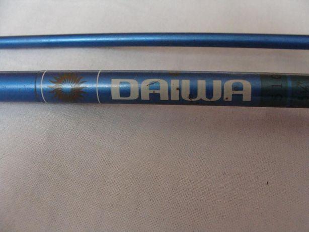 Kij spinningowy, DAIWA -K 1510 [lata 80 te].