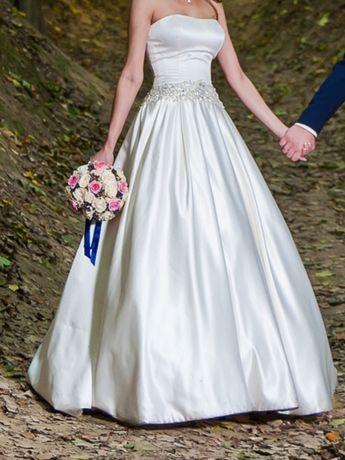 Suknia rozmiar 34-38