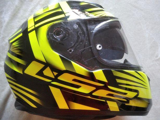 Kask motocyklowy L52 Stream