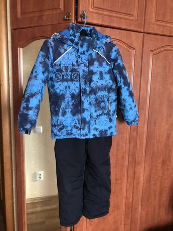 Детская куртка и комбез