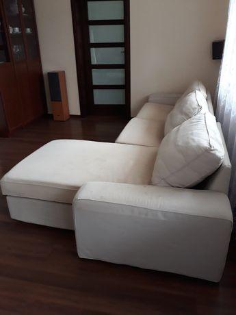 Kivik IKEA sofa 3 osobowa + szezlong