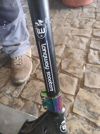 Vendo Longway Summit Trotinete Freestyle