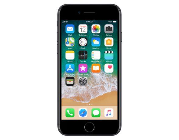 Ekran iPhone 7 + Wymiana w Serwis iPhone Warszawa Al. Jana Pawła II