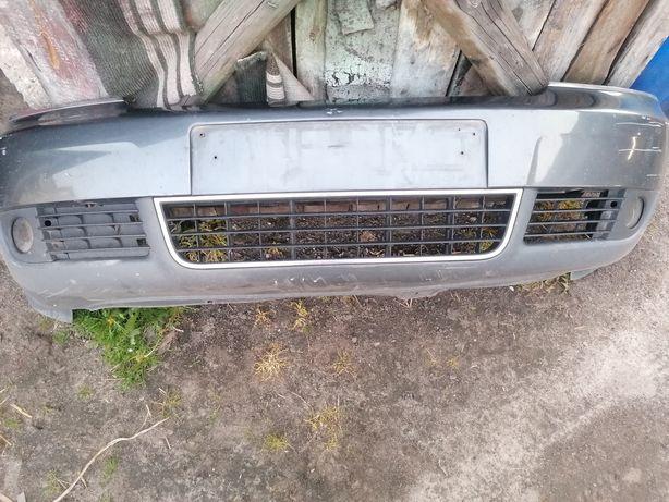 Zderzak Audi a6 c5