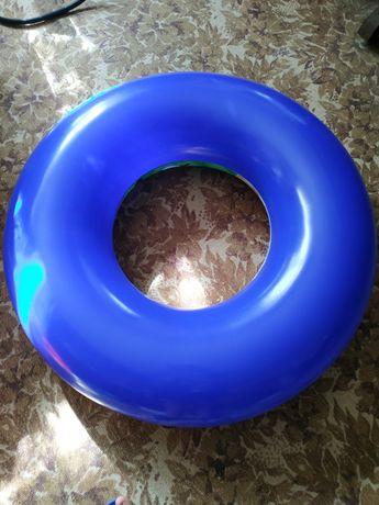Круг для плавания надувной