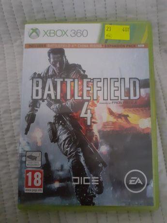 Gra xbox360 Battlefield 4