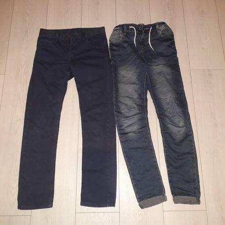 Spodnie rozm 152