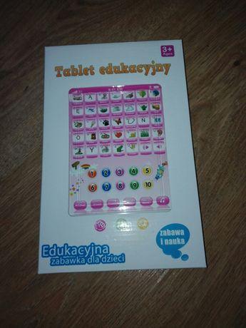 Nowa zabawka edukacyjna dla dziewczynki