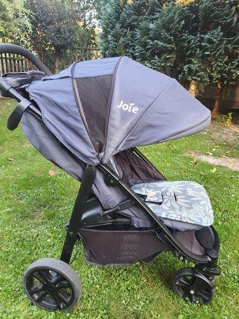 Wózek spacerówka Joie Litertrax 4 Plus