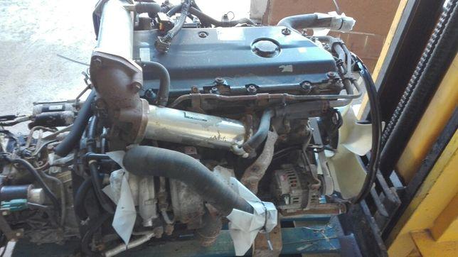 Motor isuzu 5200 4hk1