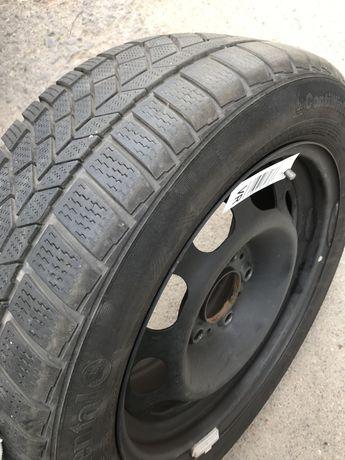 Зимова шина контіненталь…комплект 4 шт