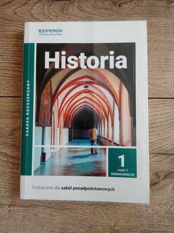 Historia 1 cz. 2 Operon, zakres rozszerzony