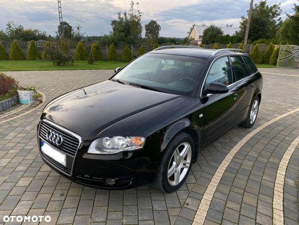 Audi A4 Audi A4 B7 1.8T Serwisowana* Zadbana* Po przeglądzie*