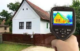 Энергосбережение и тепловизионное обследование
