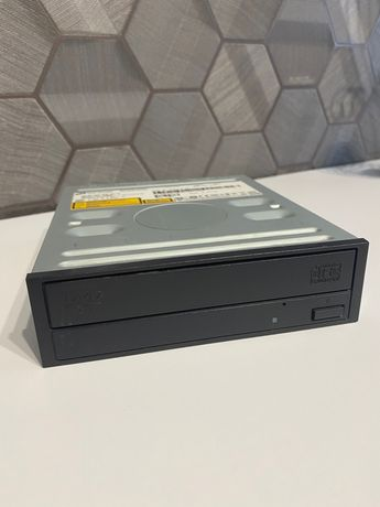 Дисковод Hitachi CD-RW/DVD-ROM Drive Model: GCC-4482B