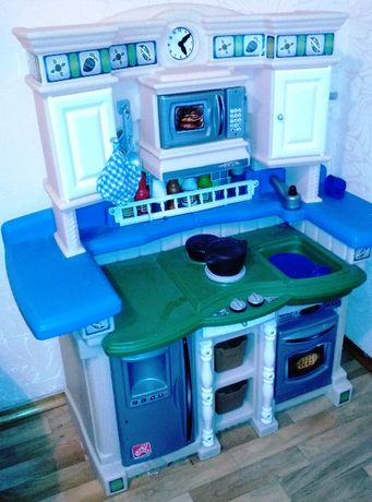 Кухня для детей Step2 Lifestyle (детская кухня), оригинал из США