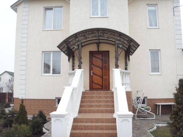 Продается к продаже двухэтажный дом в Царском Селе