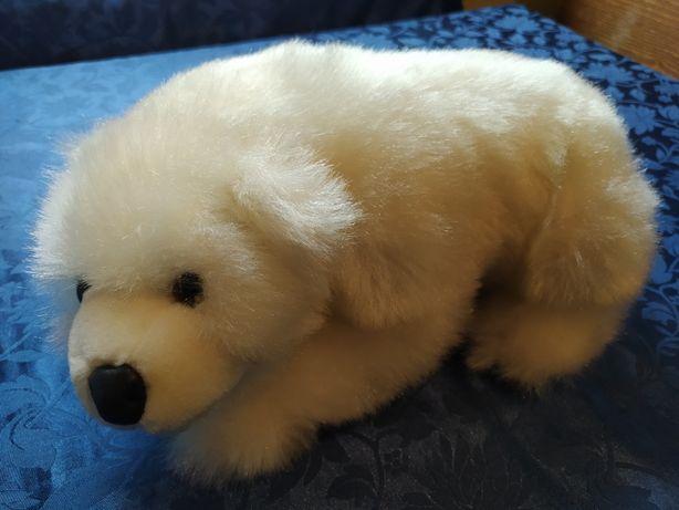 Мягкая игрушка - белый медведь