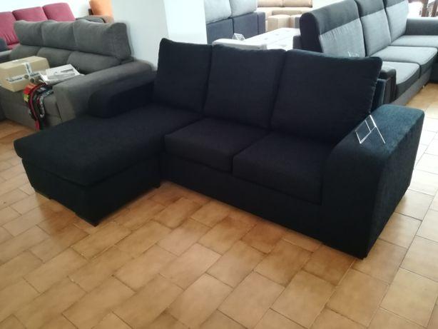 Sofá Redondela com 230 cm x 150 cm novo de fábrica
