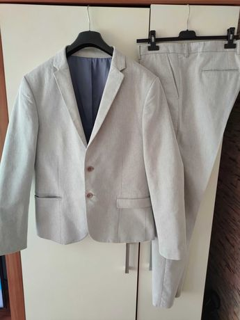 Marynarka oraz spodnie Reserved