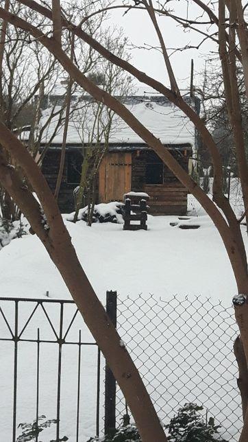Tiny House Mały domek Altanka