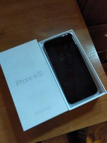 Iphone 6s 16 гигабайт