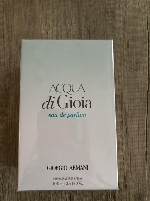 Armani Acqua di Gioia edp 100 ml Częstochowa - image 1