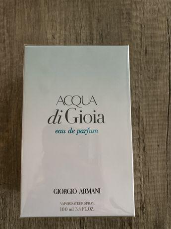 Armani Acqua di Gioia edp 100 ml