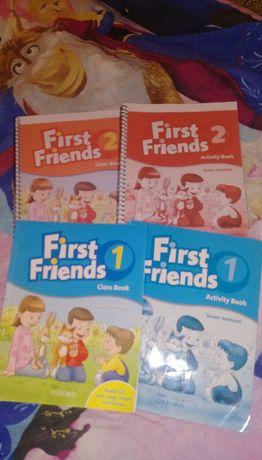 First Friends 1,2
