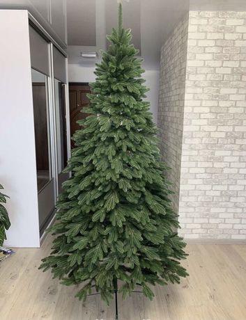 Искусственная литая елка Ёлка искусственная Сосна искусственная