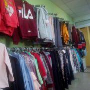 Продам готовий бізнес! Дитячий магазин з одягом! Можливий обмін!