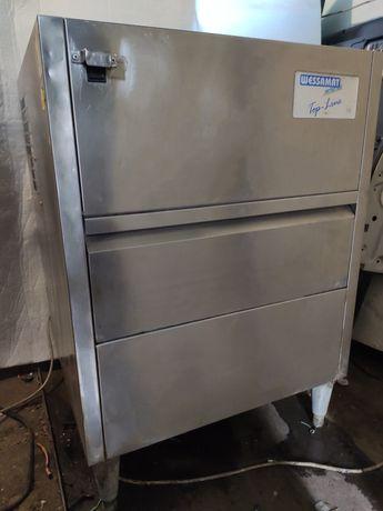 Льдогенератор Wessamat 80 кг в сутки