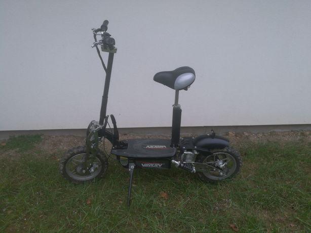 Sprzedam/Zamienię Hulajnoga elektryczna Viron 1000w 36v 2 biegi
