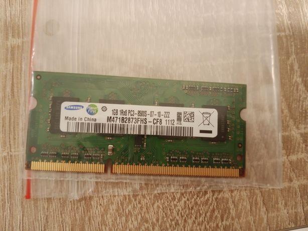 Ram do laptopa, Samsung 1 GB