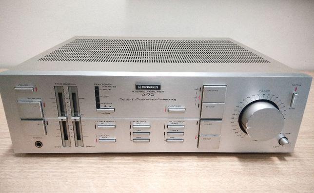 Amplificador Pioneer A-70