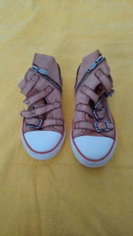 Дитячі кеди черевики 31 р