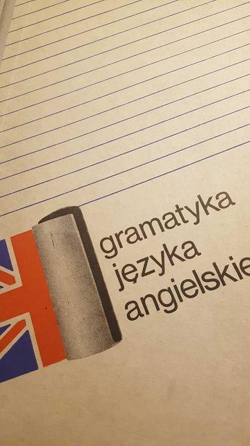 Gramatyka języka angielskiego  super.