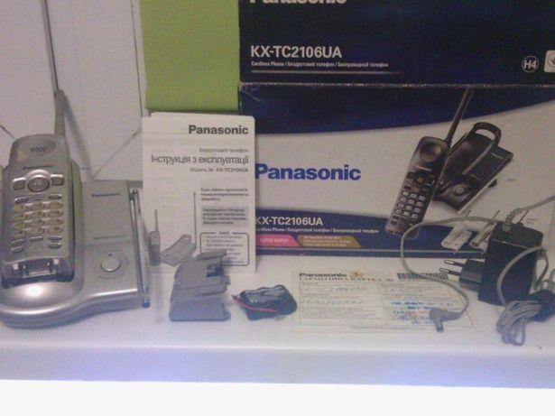 Panasonic KX-TC2106UA на запчасти.