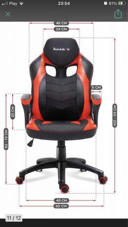 Nowy fotel gamingowy dla dziecka