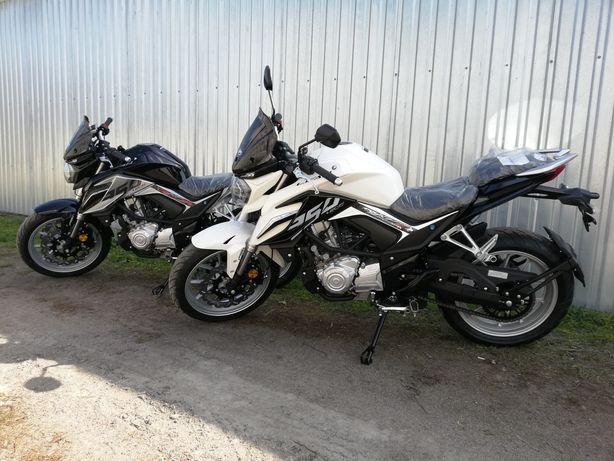 Мотоцикл Lifan KP350