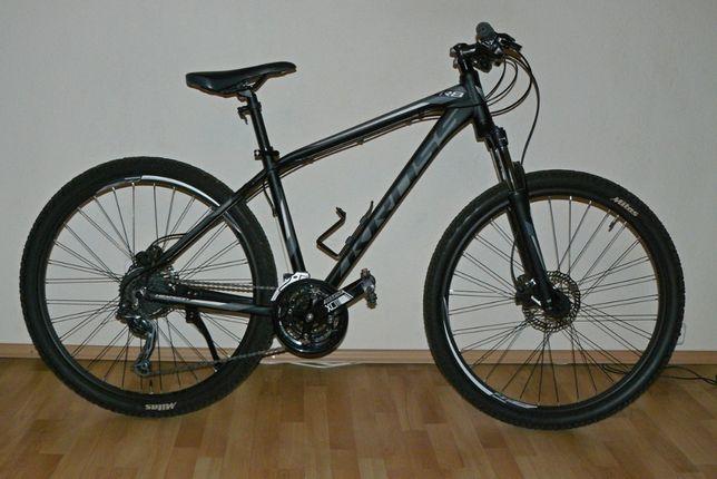 Rower górski Kross Hexagon R8, Deore, rama S 17, koła 27.5