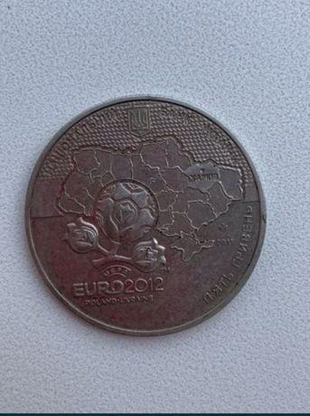 Колекционные 5 гривен