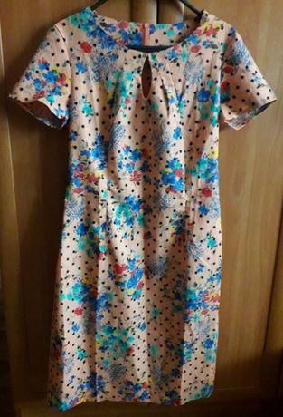 продам новое платье 48 р.