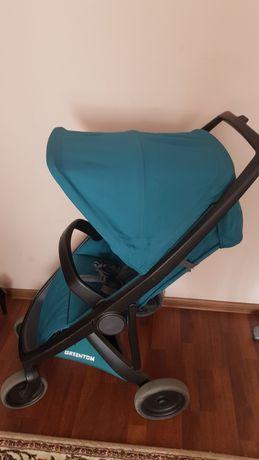 Дитяча коляска greentom