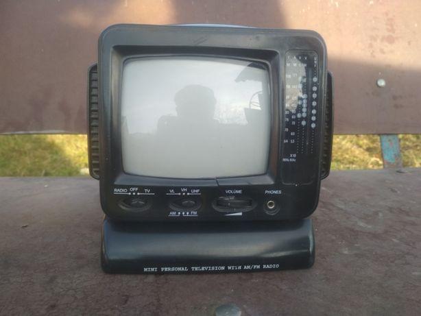 Телевізор переносний, автомобільний ELECTRA Model NO.Nr5501